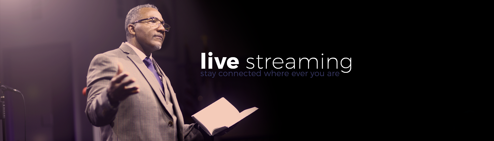 Live Steaming