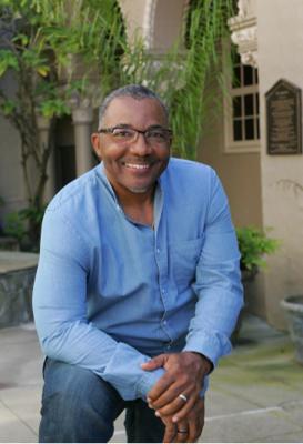 Pastor Victor S. Brice
